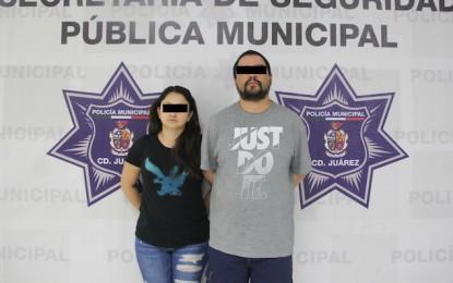 Juárez: Cae El Damo de La Línea con armas; ofreció soborno de $288 mil