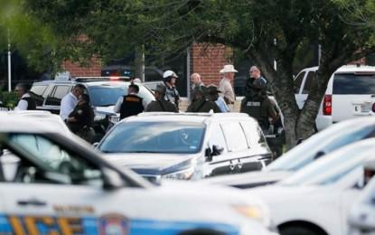 Al menos 8 personas muertas en tiroteo en escuela de Texas