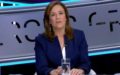 ÚLTIMA HORA   Truena Margarita Zavala; no irá por la Presidencia
