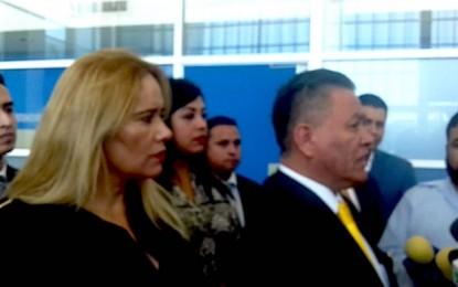 En Juárez abogados advierten al Fiscal; seguridad o portaremos armas