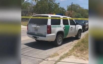 VÍDEO:Patrulla fronteriza mata de un tiro a mujer en Laredo