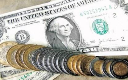 El dólar en $20.18 por incertidumbre del TLCAN