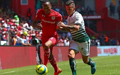 Toluca vs Santos: Estos son los horarios de la Final Liga MX