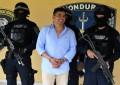 """Dan cadena perpetua a """"El Guapo"""", proveedor de """"El Chapo"""""""