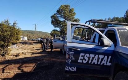 """Pugna por la """"Plaza"""" dispara enfrebtamientos del narco; Supera Chihuahua los 35 choques armados"""