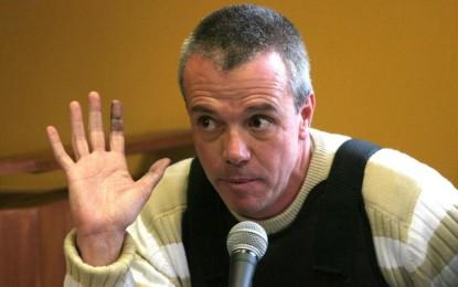 Cae Popeye, exjefe de sicarios de Medellín, cabecilla de Pablo Escobar