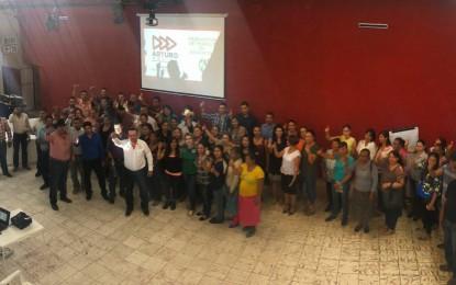 Maestros de Balleza apoyan proyecto de Arturo Medina