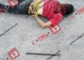 Tercer ejecutado en V. López fue localizado cerca de la Gasolinera