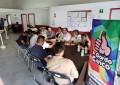 """Presenta IEE programa """" El Gordo Cívico"""" en esta ciudad"""