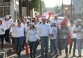 Gran cierre de campaña hoy en el campo de la Che Guevara, viene Tony Meléndez
