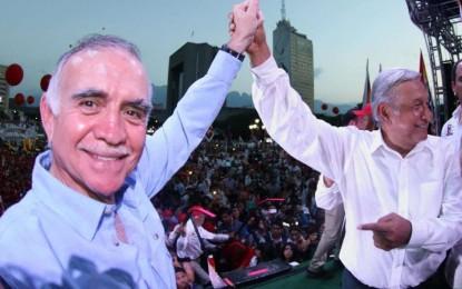 AMLO propone a Alfonso Romo como coordinador de la Oficina de la Presidencia