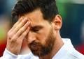 Epic fail: Argentina humillado 0-3 por Croacia; a punto de ir a casa