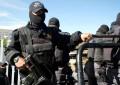 Detienen a cuatro policías estatales por extorsión en Juárez