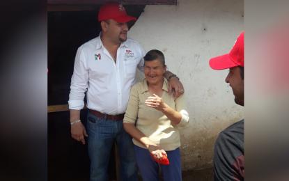 Arturo Medina acudirá a presentar sus propuestas en evento de silvicultores unidos A.C