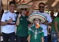 Garantiza Lozoya impulso al deporte en los próximos tres años