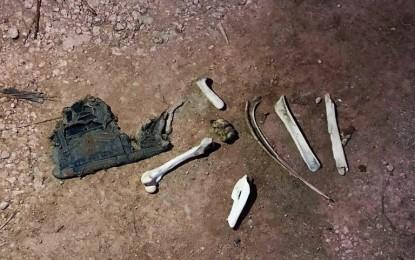 Trasladan a Chihuahua los restos localizados en mina de Urique