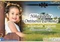 Velan en Cardenas a la niña Celeste Ontiveros; conmoción en sociedad Parralense