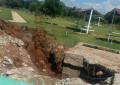 Menor fallecida en albercas Santa Rita, fue succionada por bomba de agua