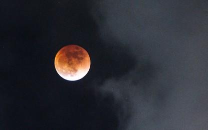 Prepárense para el eclipse solar  'superluna'  de este viernes 13