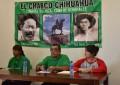 """Gran presentación del libro, """"Martín López Aguirre"""" el general más joven de la Revolución Mexicana"""