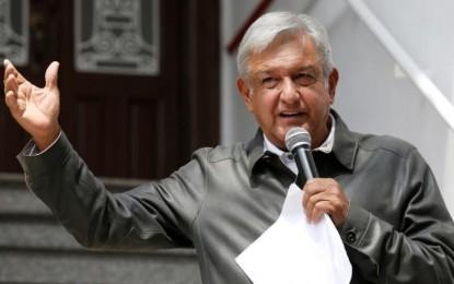Esto es lo que ganará AMLO como Presidente de México