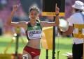 Gana chihuahuense histórico oro en mundial de marcha
