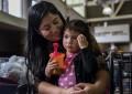 Niños migrantes desconocen a sus madres