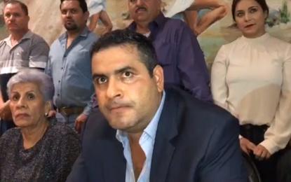 VÍDEO: Lozoya se declara ganador; encuesta favorece a Parga