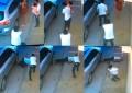 VÍDEO: Sicario le dio chance al abogado brasileño para que soltara a su hija