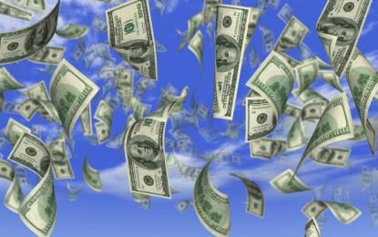 Calma y petróleo alivian al peso y el dólar baja a este precio