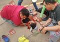 VÍDEO: Atropellan a un niño en la vía corta; frente a motel