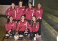 Otro Triunfo Para Conexion649 En Voleibol Femenil