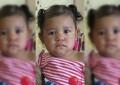 Abandonan a bebé en la calle en ciudad Juárez