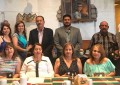 Otorgan reconocimientos por años de servicio a trabajadores del Tec de Parral