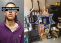 Policía Municipal detiene a sujeto que hurtó objetos de la iglesia San Juan de los lagos