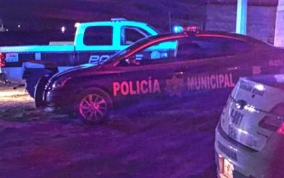Rafaguearon casa y dos autos en Cuauhtémoc; no hay heridos