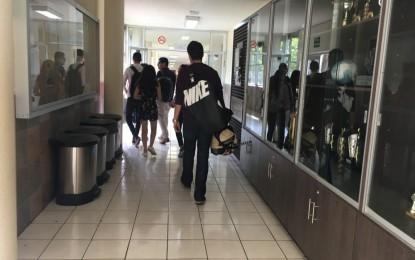Inician ciclo escolar miles de universitarios