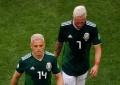 Layún y Chicharito habrían pedido no ser convocados al Tricolor
