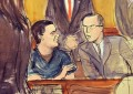 """Juez rechaza que juicio de """"El Chapo"""" sea trasladado a Manhattan"""