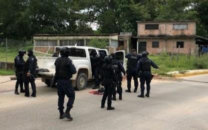 Arrestan a presunto cuñado de El Chapo