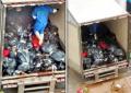 Difunden imagen de los cadáveres apilados en tráiler itinerante de Jalisco