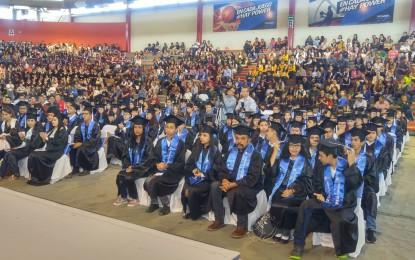 Reconocen a más de mil alumnos de generación excelencia
