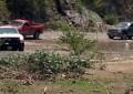 Ejecutan a chófer de camión bolillero en San Juanito
