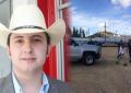 Conmoción tras ejecución de líder de COPARMEX Parral