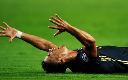UEFA abre expediente por la expulsión de Cristiano Ronaldo en Champions