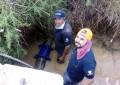 JMAS Santa Barbara repara fugas en línea de borjas