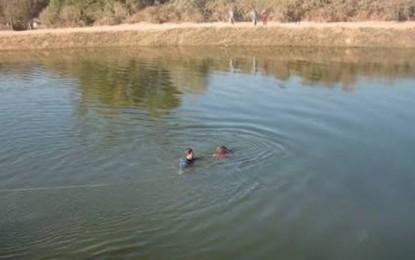Se ahoga niño de 2 años en arroyo crecido en Sonora