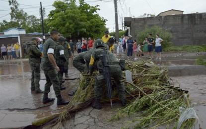 La Segob emite Declaratoria de Emergencia en 11 municipios sinaloenses (Vídeos)