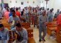 Celebran en Cereso de Parral a Santa Eduviges, patrona de los presos