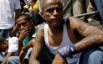 """Narcos mexicanos, colombianos, """"maras"""" y hezbolá, en la mira de EU"""